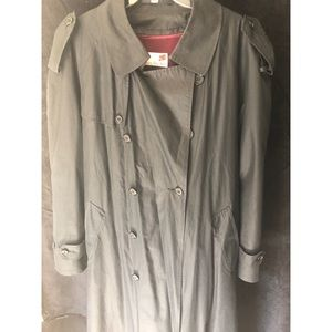 Stanley Blacker Jackets & Coats - MEN'S 💪🏼 STANLEY BLACKER RAINCOAT